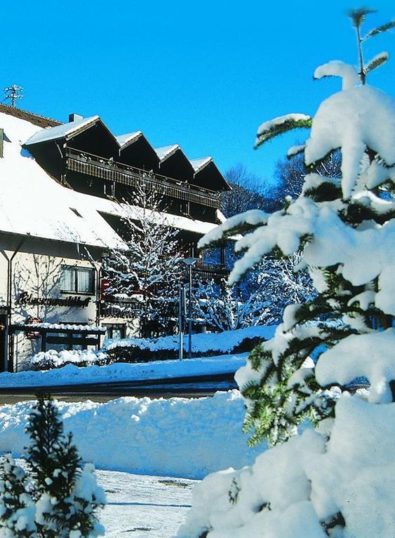 Herzlich willkommen im Hotel Schwarzwaldhof Enzklösterle